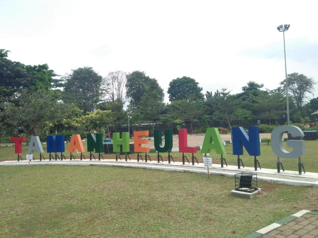 Taman Heulang, Kota Bogor | Sumber: www.ayobogor.com